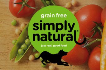 Simply Natural Dog Food