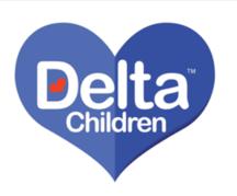 Delta Children Logo