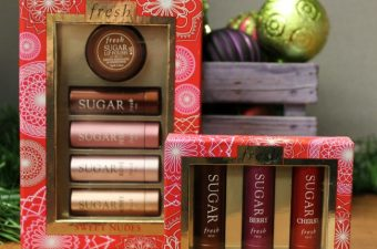 Fresh Holiday Sets Make Perfect Stocking Stuffers! Review