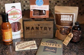 Mantry, the Modern Man's Pantry Review