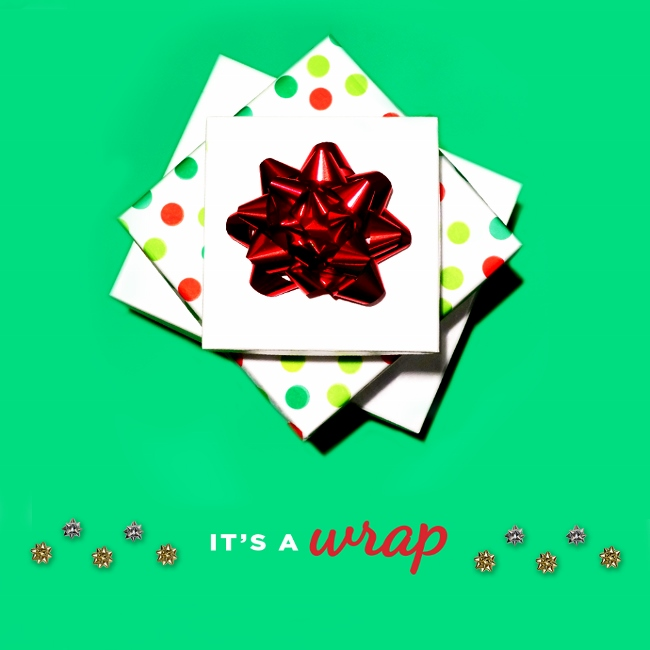 Kohl's It's a Wrap