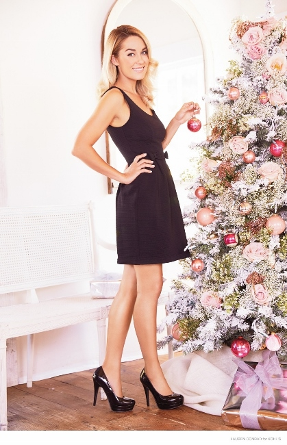 Lauren Conrad for Kohl's - Winter