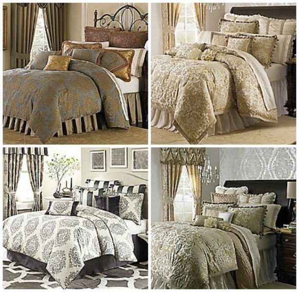 michael amini collection at bed bath and beyond review