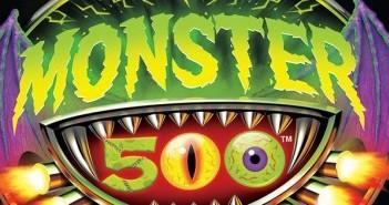 Monster 500 Big Logo