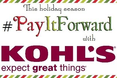 Kohl's Pay It Forward
