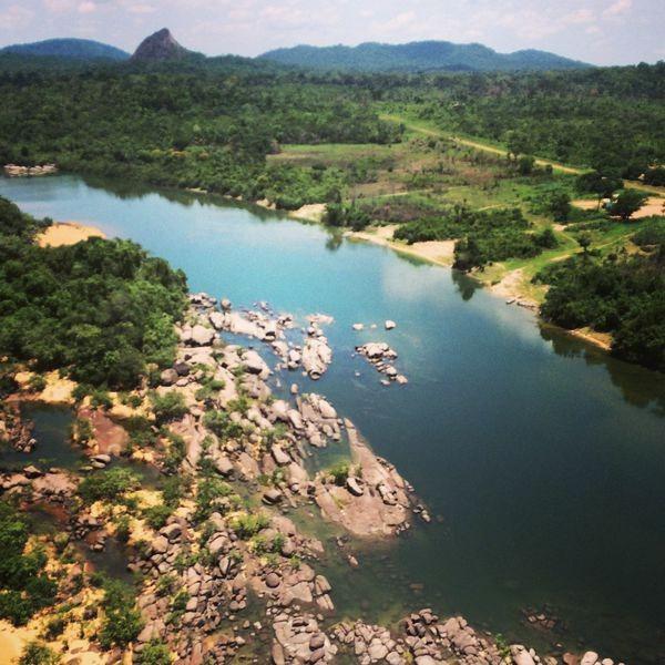 amazon,river