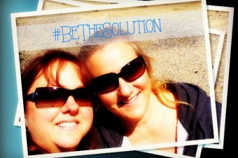 Blue Shield of California Foundation #BeTheSolution: Domestic Violence awareness