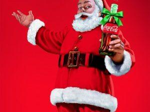 Make Someone Happy with Coca Cola this holiday season