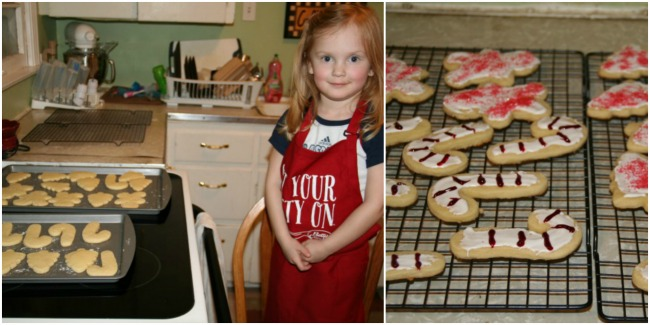 Betty Crocker Baking Goodies