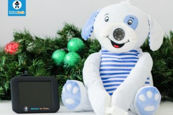 Baby Monitor for Cars –  pay what YOU want with DropPrice