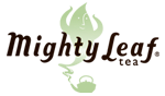 Warm Up with Mighty Leaf Tea