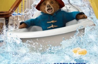 Paddington movie in theaters Jan. 16th