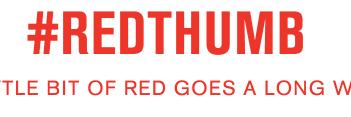 Nissan, red thumb movement,#redthumb
