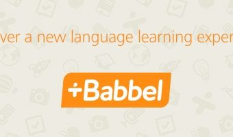 Learn, Travel, Babbel – A Language App Review