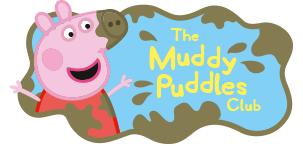 Peppa Pig - Muddy Puddles Club