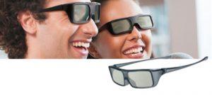 Panasonic - 3D