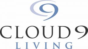 Cloud 9 Living - Logo