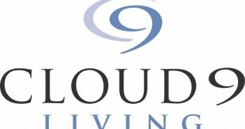 Cloud 9 Living - Logo