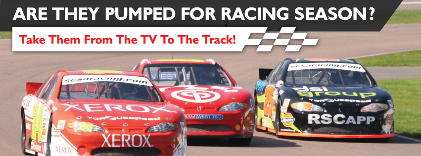 Cloud 9 Living - Stock Car Racing