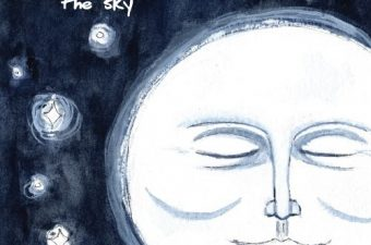 Love is the Moon, the Stars, and the Sky – A JoyOhBoy Book Review
