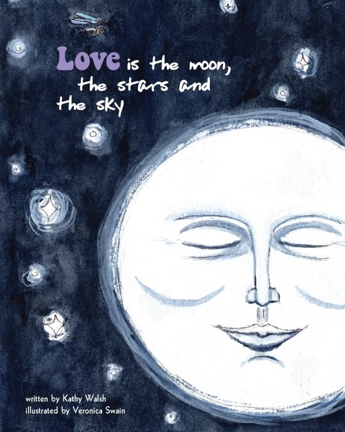 JoyOhBoy - Love is the Moon, the Stars, and the Sky