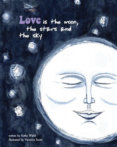 JoyOhBoy - Love is the Moon, the Stars, and the Sky