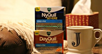 Vicks,Nyquil, Dayquil, Cold.Flu, medicine