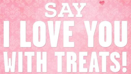 Milk-Bone Valentine's Day
