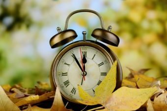 Daylight Saving Time – hey where did that hour go?
