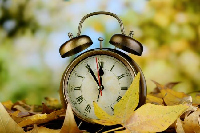 hard time adjusting, daylight saving time