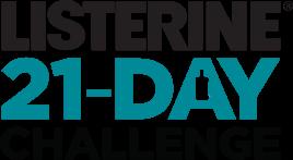 listerine, 21 day challenge