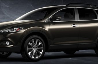 2015 Mazda CX-9 Test Drive (Review)