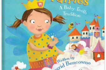Teeth Fairies Help Children Lose Their Baby Teeth – Review