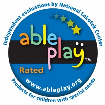 Strider Bikes - AblePlay Partnership