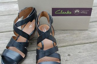 Clarks Shoes are Fashionable and Friendly to Your Feet!
