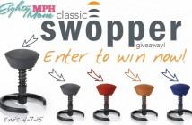 Swopper Classic Swivel chair