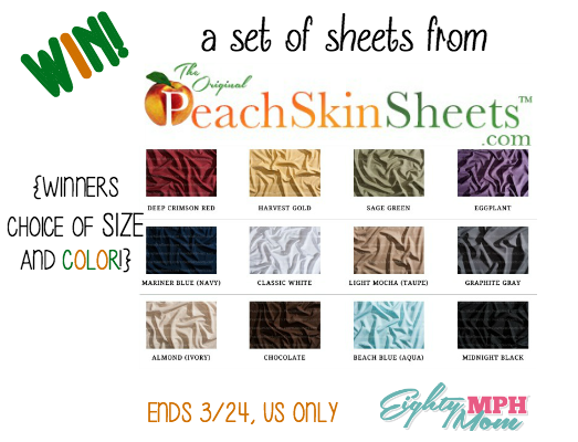 PeackSkin_sheets_prize