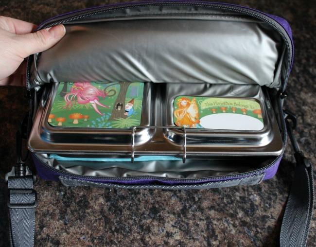 PlanetBox Bag
