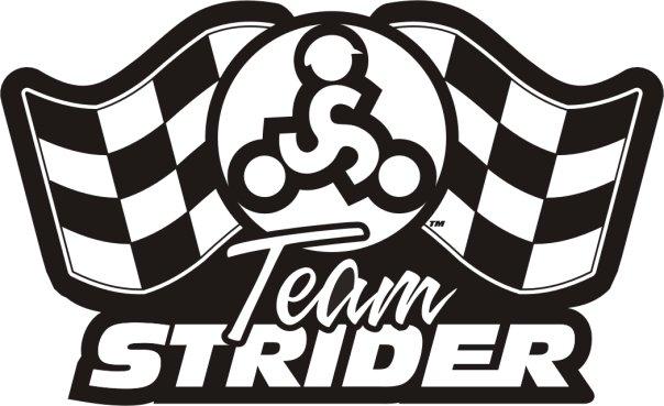 Strider Bikes - Team Strider