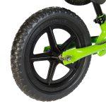 Strider Bikes - The Wheels