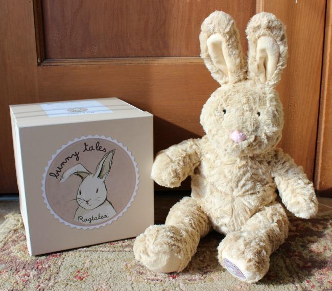 Bo Rabbit