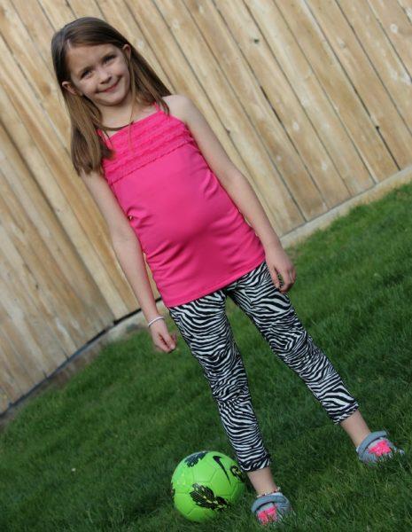 PinkBlack Limeapple