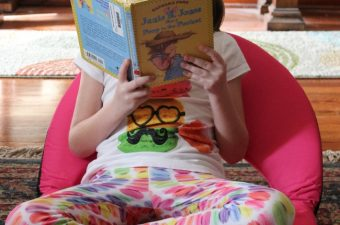 Teacher Chairs – The Go Anywhere Chair from Pacific Play Tents Review