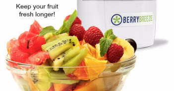 berry breeze giveaway