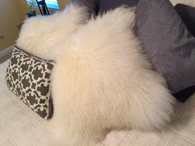 grandin-road-david-bromstad-mongolian- lamb fur pillows