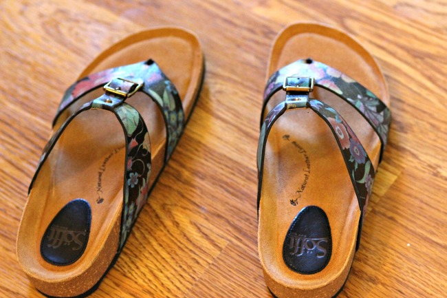 sofft bettina sandals