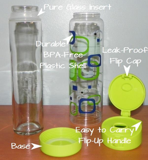 Glasstic - Parts