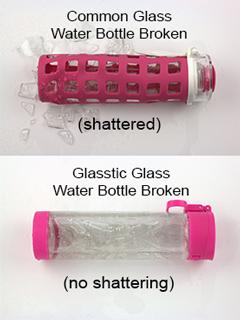 Glasstic - Broken Bottles