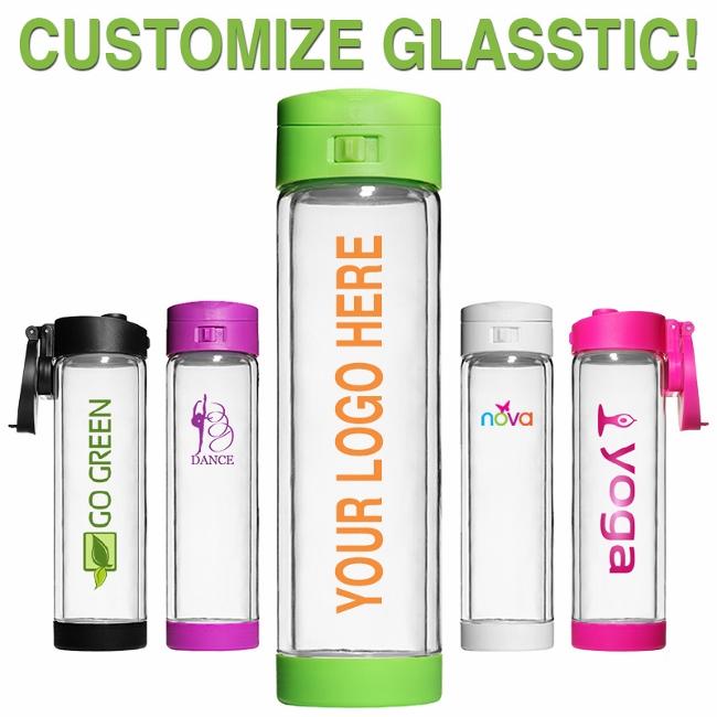 Glasstic - Custom Design