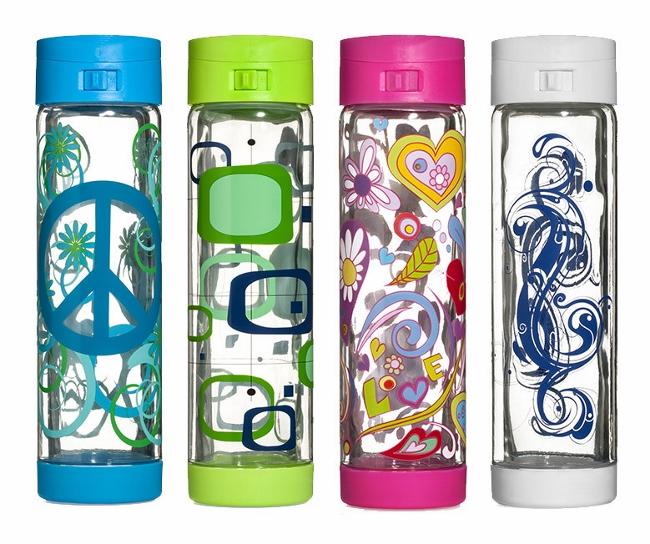 Glasstic - Designs